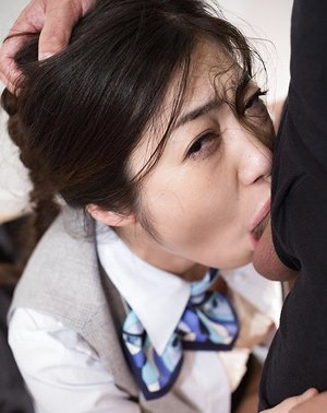 Japanese schoolgirl is forcibly masturbated and made to deep-throat schlong